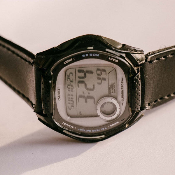 Casio W - 101 2684 Vintage Watch | wr50 Alarm Lighter Casio Watch