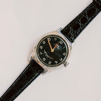 17 Joyas Tima Mecánica Vintage Watch  Super Shock Resist Resist Men's Watch