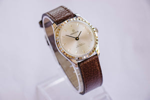 Elegant ORIGINAL 21 Antimagnetic Mechanical Watch | Best Vintage Watches