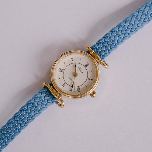 Oho Chic Gold Gold Timex Watch for Womees | Watched Timex Watches Owned