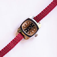 Vintage Delkar 17 Jewels Mechanical Watch | Best Mechanical Watches