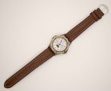 Vintage Innovative Time Moon Phase Watch Unisex | Moonphase Watches