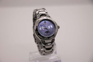 Rip Curl Moon Phase Watch | Swiss-made Diver Moonphase Watch