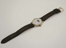 Load image into Gallery viewer, Jules Jurgensen Moon Phase Watch | Vintage Jules Jurgensen Watch