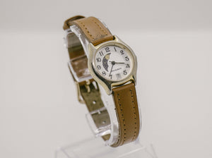 Milan Moon Phase Watch for Women | Gold Moonphase Ladies Watch