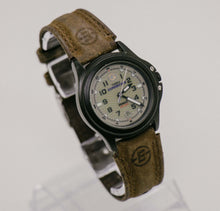 Load image into Gallery viewer, Vintage Timex Expedition Indiglo 50M Watch | Black Timex Watch Collection