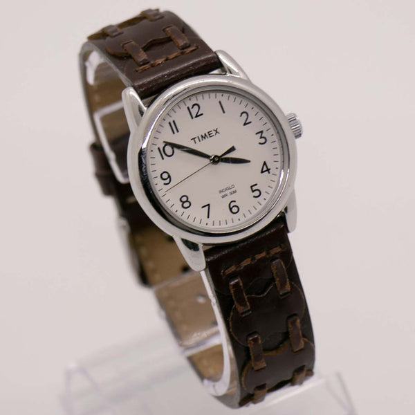 Timex Indiglo Classic Watch for Men and Women 30mm from the 90s