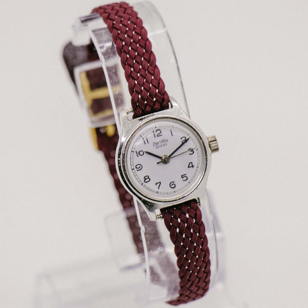 Vintage zentra 2000 Watch | vintage Machinery German Lady Watch