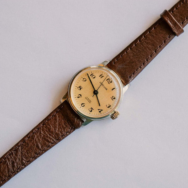 Vintage Mechanical Pratina Watch | Rare Vintage German Watches - Vintage Radar