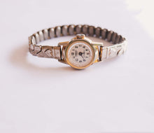 Load image into Gallery viewer, 17 Jewels Spendid Mechanical Women's Watch | Vintage Ladies WAtch