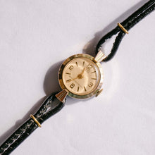 Load image into Gallery viewer, Antimagnetic UMF Ruhla Mechanical Watch | Vintage Women's Watches