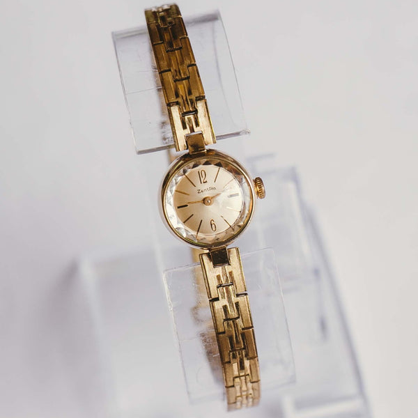 History zentra watch Classicwatch discussion