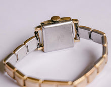 Load image into Gallery viewer, Arctos Automatic Incabloc Ladies Watch | Gold-Plated Vintage Watch