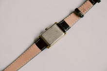 Load image into Gallery viewer, Elegant Bouhelier Mechanical Watch | Ladies Vintage Gold-tone Watch