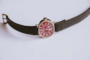 RARE Velvet Ormo Mechanical Watch For Women | Vintage German Watches