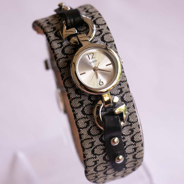 Guess Designer Watch for Women with Branded Watch Bracelet