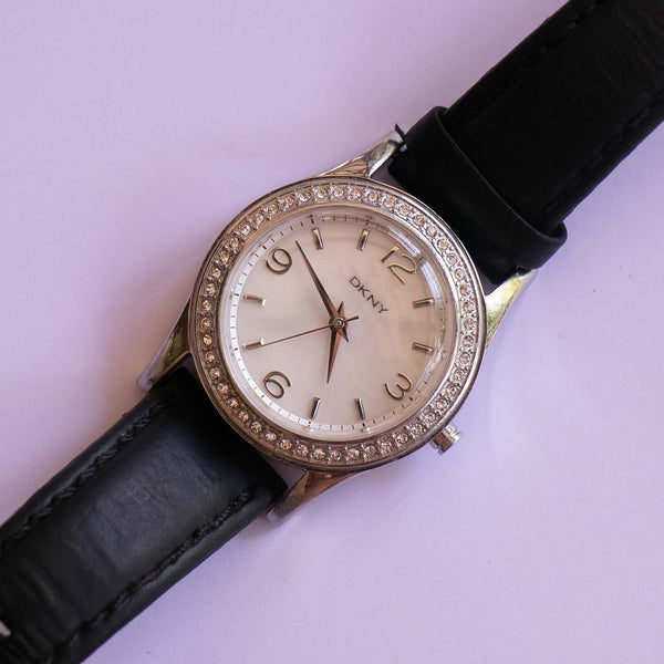 DKNY Silver-tone Ladies Watch Better Affordable Women's Watches