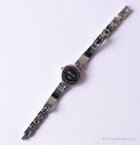 1960 Ardath 21 Jewels Automatic Swiss-Made Montre Boîtier plaqué or