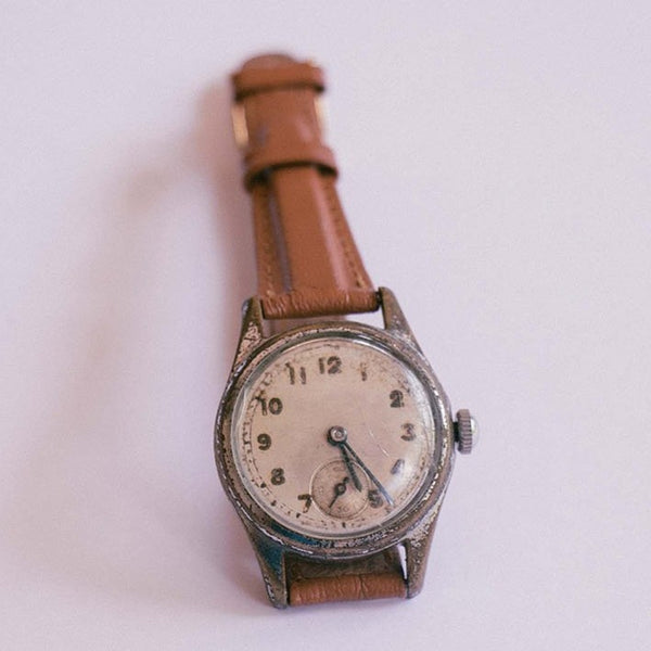 1940s WW2 Military Watch | Antique World War II Watches for Sale