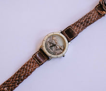 Load image into Gallery viewer, Collectible Fossil Vintage Watch: MT. BUGSMORE Looney Tunes Watch
