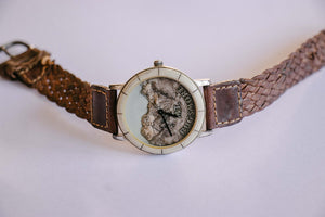 Collectible Fossil Vintage Watch: MT. BUGSMORE Looney Tunes Watch