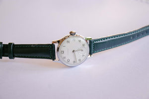 Kienzle Antimagnetic Mechanical Watch | Premium Vintage German Watch