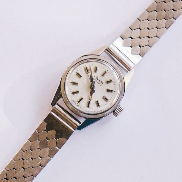 Alpina Automatic Swiss-made Watch for Women | Vintage Alpina Watch