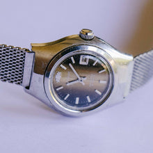 Load image into Gallery viewer, Orient 21 Jewels Automatic Watch Vintage | Ladies Luxury Wristwatch