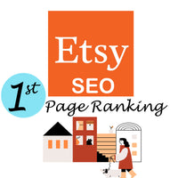 Etsy Ranking Help | Get Your Etsy Listing To Rank On Page 1 - Vintage Radar