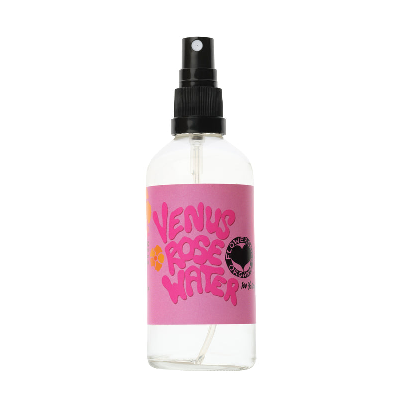 Venus Rose Water
