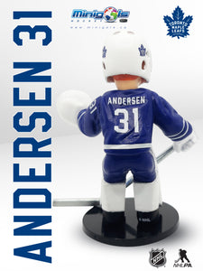 Minigols® Figurines Toronto Maple Leafs®