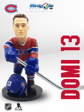 Load image into Gallery viewer, Minigols® Figurines Montreal Canadiens®