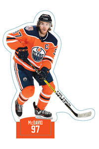 Stickers Minigols-Pix® Team Pack NHL® Stars