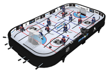 Load image into Gallery viewer, Hockey Table Minigols® Toronto vs Montreal