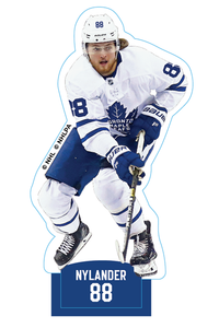 Stickers Minigols-Pix® Team Pack Toronto Maple Leafs®