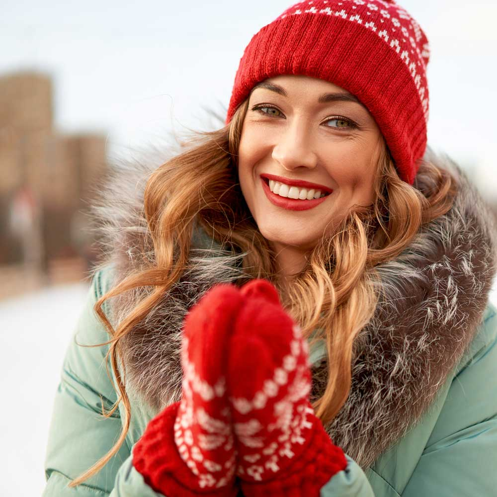 Pampering your skin in winters