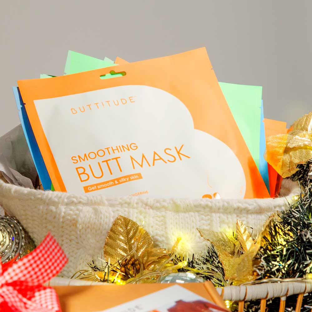 Why Butt masks could be a cool gift for Christmas