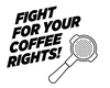 coffee rights