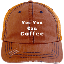 Load image into Gallery viewer, Yes You Can Coffee Cap