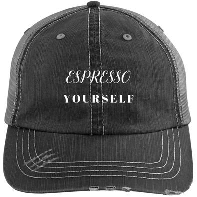 Espresso Yourself Cap