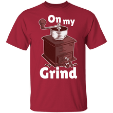 Load image into Gallery viewer, On My Grind T-Shirt