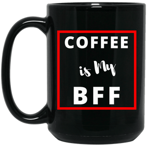 Coffee is My BFF Mug