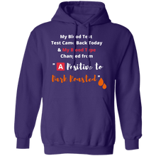 Load image into Gallery viewer, My Blood Test Hoodie