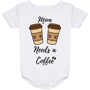 Mom Needs a Coffee 24 Month