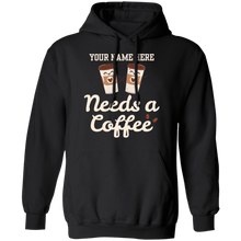 "Load image into Gallery viewer, ""Massive Sale"" Your Looking Good in Your Personalized Hoodie"