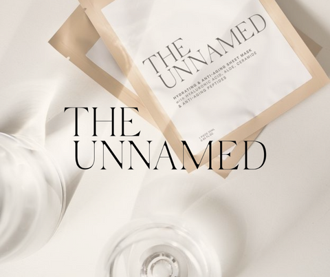 The Unnamed Skincare