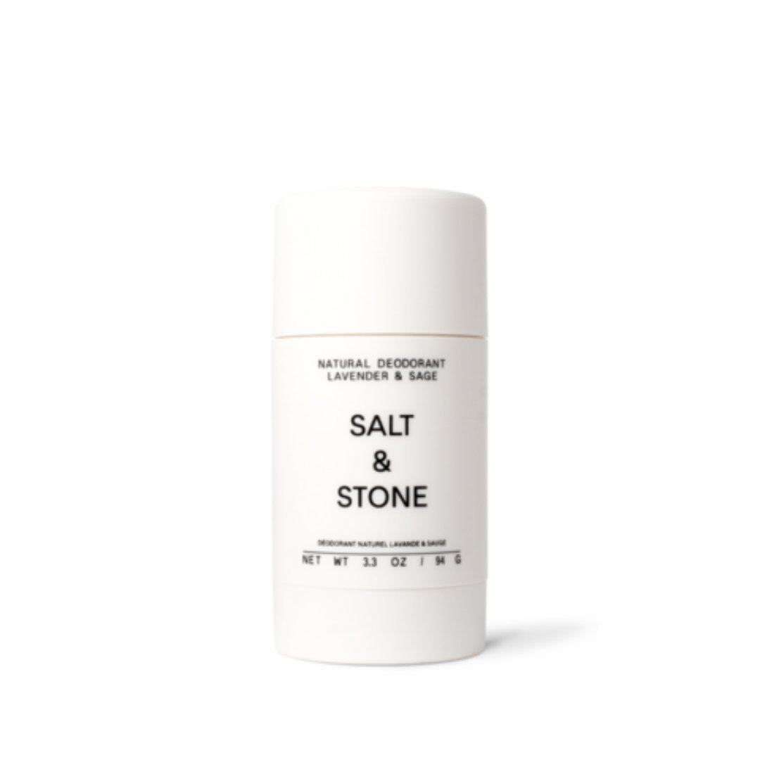 Body - Salt and Stone