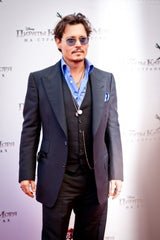 How to: Dress like a Male Celebrity- Johnny Depp