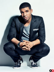 How to: Dress like a Male Celebrity- Drake