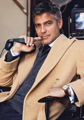 How to: Dress like a Male Celebrity- George Clooney